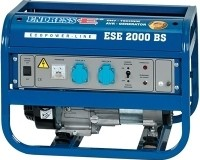 Электростанция серии ECOPOWER - LINE	ESE 2000 BS  ENDRESS